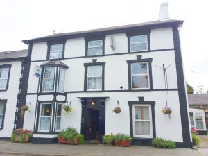 Stonecroft Inn, Llanwrtyd