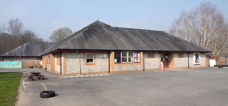 Ysgol Dolafon School, Llanwrtyd Wells