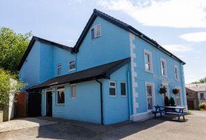 Belle Vue Hotel Llanwrtyd
