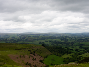 landscape, viewpoint, wales, mid-wales, epic,