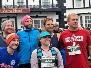 long distance running, ultra running, trail racing, American runners