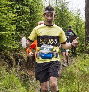 running, trail race