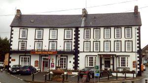 Neuadd Arms Hotel Llanwrtyd