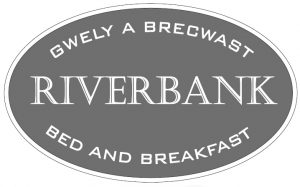 Riverbank Bed and Breakfast logo